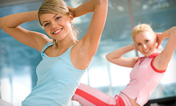 Personalized Health and Fitness - Leota: 5 or 10 Boot-Camp and Fitness Class Sessions at Personalized Health and Fitness in Woodinville (Up to 77% Off)