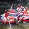 Up to 54% Off River-Tubing Rides in Sevierville