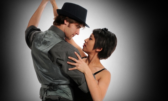 Allure Dance Studio - Cumberland: Ballroom-Dance Packages at Allure Dance Studio. Three Options Available.
