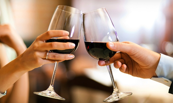 Michigan By The Bottle Tasting Room - Shelby Township: $40 for an Intro Michigan Wine Class for Two at Michigan By The Bottle Tasting Room ($80 Value). Four Dates Available.