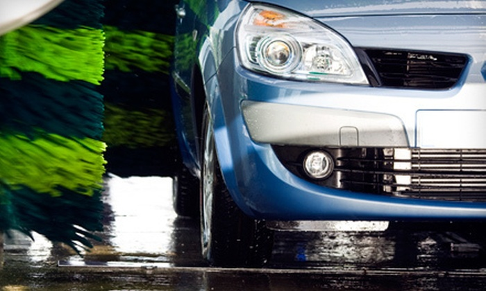 Soundz Good Chicago - Roscoe Village: Three Funkadelic Car Washes or Interior and Exterior Auto Detailing at Soundz Good Chicago (Up to 71% Off)