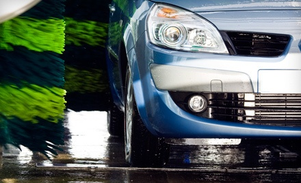 3 Funkadelic Car Washes (up to a $69.97 value)  - Soundz Good Chicago in Chicago