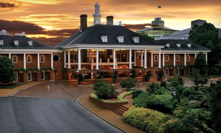 1-Night Stay in a Junior Suite - Gaylord Opryland Resort in Nashville