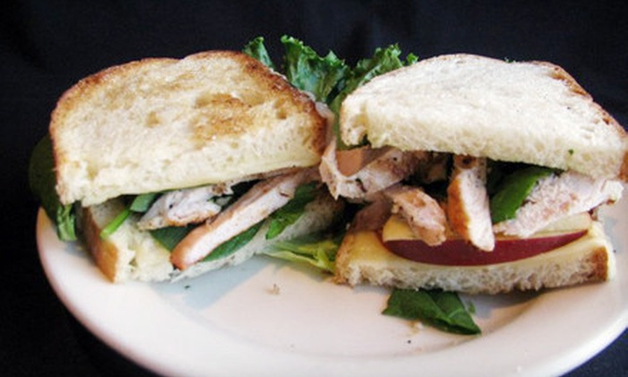 ChicagoBlu - Frankfort: $10 for $20 Worth of Burgers, Appetizers, and Pub Fare at ChicagoBlu in Frankfort