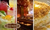 Trace (formerly Spice Market) at W Hotel Atlanta - Midtown: $5 for $25 Worth of Southeast Asian Cuisine at Spice Market