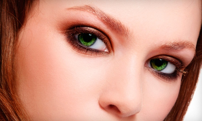 Bollywood Eyebrow and Waxing Bar - Whiterock: Two or Four Eyebrow-Threading or -Waxing Sessions at Bollywood Eyebrow and Waxing Bar in Whiterock (Up to 55% Off)