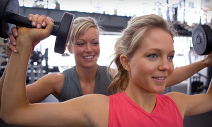 Ace Coaching - Indian Village: $20 for One Month of Unlimited Women's Fitness Classes at Ace Coaching ($70 Value)