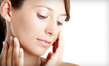 One 60-Minute Photofacial (a $180 value) - Laser Solutions Med-Spa in Weatherford