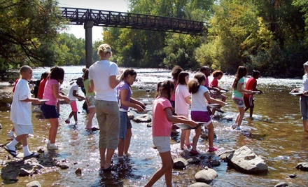 $10 Donation to The Greenway Foundation's SPREE Program - The Greenway Foundation's SPREE Program in Denver