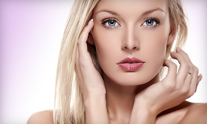 The Facial Aesthetic Designers - Multiple Locations: $99 for 15 Units of Botox at The Facial Aesthetic Designers ($210 Value)