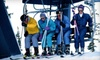 Woodbury Ski Area - Woodbury: Skiing, Snowboarding, or Tubing Packages at Woodbury Ski Area (Up to 64% Off). Four Options Available.