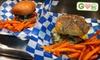 Malibu Shack Grill & Beach Bar - Thunderbird Hills: $6 for $12 Worth of California-Style Burgers and More at Malibu Shack Grill & Beach Bar in San Antonio