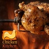 $10 for Fare at Chicken Kitchen