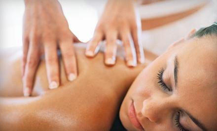 60-Minute Swedish Massage (an $80 value) - La Riva Massage in Las Vegas