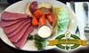 Molly Blooms Irish Bar & Restaurant - San Clemente: $15 for $30 Worth of Fare & Drinks at Molly Blooms Irish Bar & Restaurant