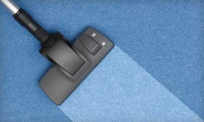 Details Carpet Solutions - McQueen: $39 for a Three-Room Carpet Cleaning from Details Carpet Solutions ($80 Value)