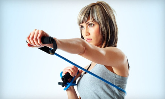 Fit Body Bootcamp - Multiple Locations: 16-Day Slim Down or Six-Week Boot Camp at Fit Body Boot Camp (85% Off)