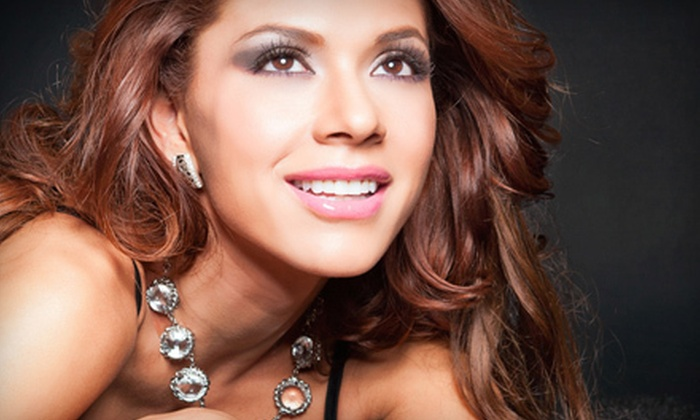 Indiana Sanchez Collection: $25 for $50 Worth of Skincare Products from the Indiana Sanchez Collection
