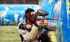 Reno Indoor Paintball - Reno: $25 for 400 Paintballs, Rental Gear, and Unlimited Air at Reno Indoor Paintball