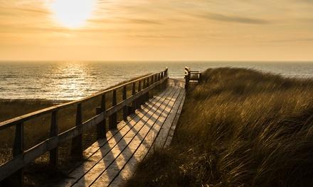 Zeeland: 1 tot 3 nachten voor twee in Hampshire hotel Renesse incl. ontbijt en welkomstdrankje