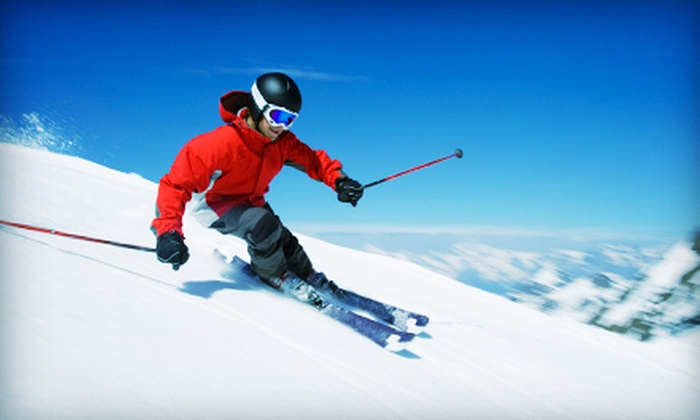 Red River Ski Area - Red River Ski & Summer Area: Lift Tickets with Option for Ski or Snowboard Rentals for One or Two at Red River Ski Area (Up to 51% Off)