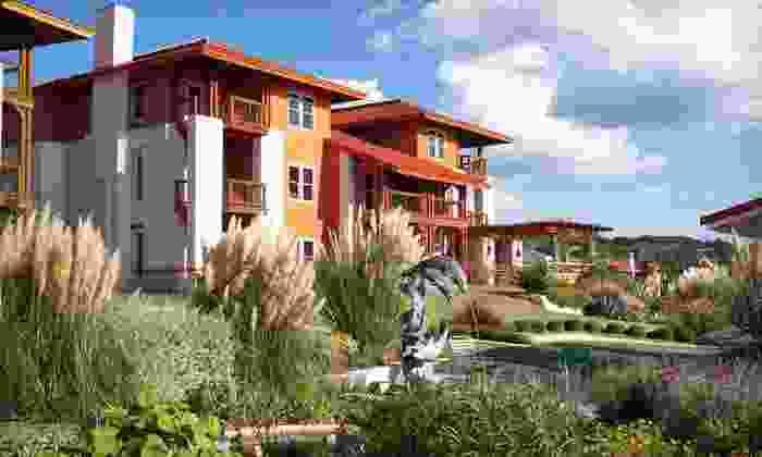 Vintage Villas Hotel & Event Center - Austin, TX: One-Night Stay with Breakfast at Vintage Villas Hotel & Event Center in Austin, TX