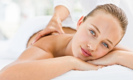 $35 for a 60-Minute Custom Massage at Zuma Massage ($65 Value)