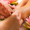 Up to 52% Off Reflexology Sessions at Divas Hair Design and Spa