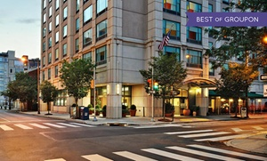 3-Star Top-Secret Hotel in Philadelphia
