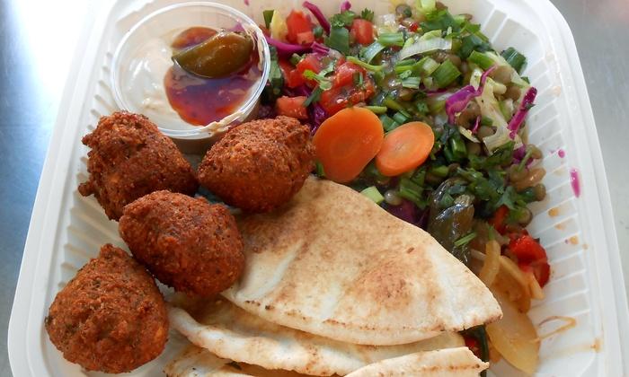Royal Egyptian Cuisine - Oakland: Egyptian Food at Royal Egyptian Cuisine (Up to 39% Off)