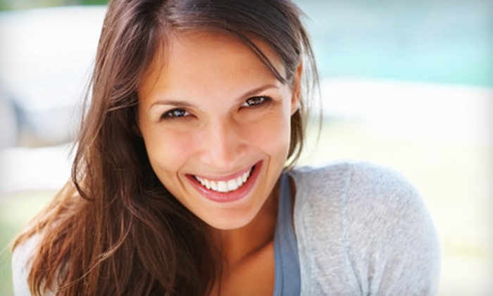 Chou & Chou Family Dentistry - Greensboro: $69 for Exam, Cleaning, X-rays, and Oral-Cancer Screening at Chou & Chou Family Dentistry in Greensboro ($303 Value)