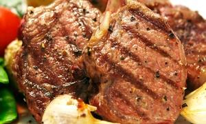 Ay Ay Picante: $16 for $30 Worth of Peruvian Steak and Seafood, Valid Sunday–Friday at Ay Ay Picante