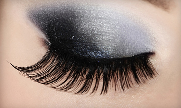 b48b8d3686e Half Off Makeover with Eyelash Extensions at U-Wink Eyelash Extensions