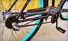 Downtown Ferndale Bike Shop - Downtown Ferndale: Accessories, Parts, or Tune-Up or a New Bike at Downtown Ferndale Bike Shop (Up to 56% Off)
