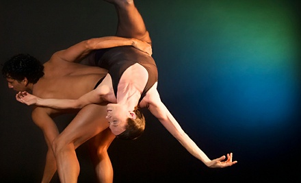 Complexions Contemporary Ballet at Music Hall Center for the Performing Arts on Sat., May 5 at 8PM: Sect. 1-4, Rows E-X - Complexions Contemporary Ballet in Detroit