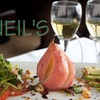 Half Off Italian Cuisine at O'Neil's in Winnetka