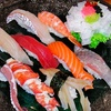 Up to 57% Off Two-Person Sushi Dinner at Ido Sushi