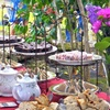 52% Off Tea Service for Four