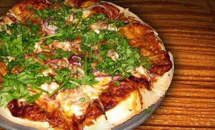 $25 Groupon for 2 People - Harbor Pub and Pizza in Honolulu