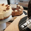 Sweetz Cheesecake - 1: $12 for a Nine-Inch Gourmet Cake or Cheesecake from Sweetz Cheesecake (Up to $25 Value)