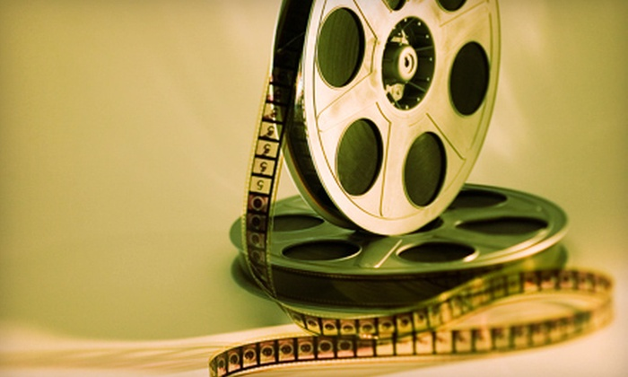 Kingston Canadian Film Festival - Downtown Kingston: $12 for a Kingston Canadian Film Festival Outing on Sunday, March 4 ($25 Value)