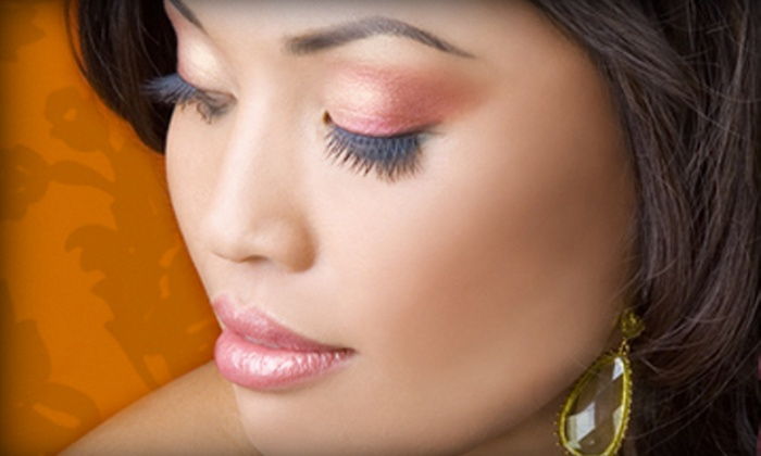 Dolce Salon & Spa - Multiple Locations: $25 for $50 Worth of Salon and Spa Services and 30% Off Products at Dolce Salon & Spa