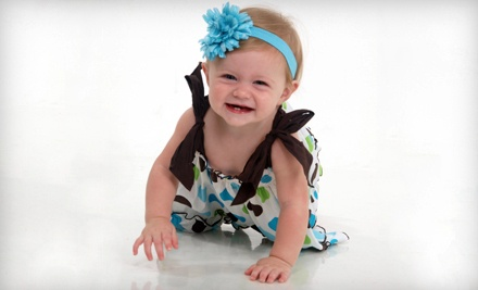 Olan Mills Portrait Studio: Photo-Shoot Package  - Olan Mills Portrait Studio in Herkimer