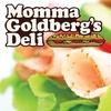 Half Off at Momma Goldberg's Deli
