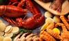 Ippolito's Seafood - Philadelphia: $12 for $25 Worth of Market-Fresh Seafood and More at Ippolito's Seafood