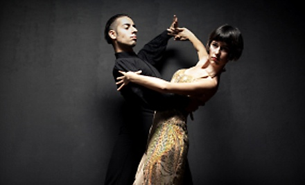 Four Salsa Classes (a $40 value) - Utah Salsa in Salt Lake City