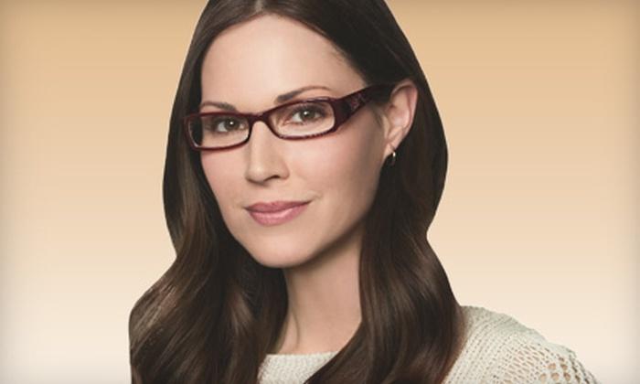 Pearle Vision - Madison Park: $50 for $225 Toward Eyeglasses at Pearle Vision