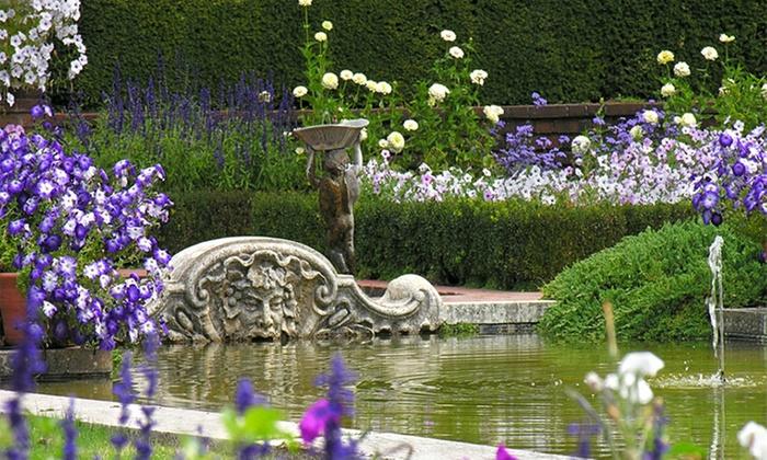 Filoli Historic House And Garden Filoli Groupon