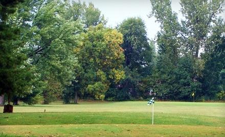 Summergreen Golf Course - Summergreen Golf Course in Hudsonville
