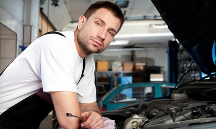 Beck Muffler Automotive Repair - Franklin: $29 for $70 Toward Auto Parts and Services at Beck Muffler Automotive Repair in Franklin